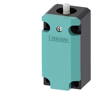 3SE5132-0AA00 – Siemens ENCLOSURE,PLASTIC IN ACCORDANCE WITH EN50041, WITH LID TURQUOISE, 1X(M20X1.5)