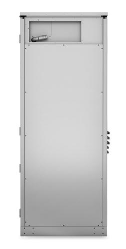 Модуль EcoBreeze, 400 В / 3 ф. / 50 Гц
