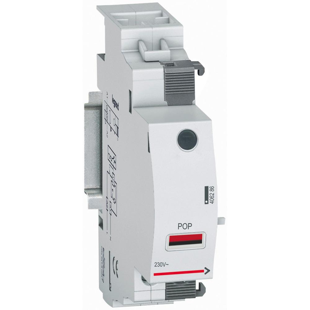 Модуль защиты от перенапряжения DX3 1м – Legrand